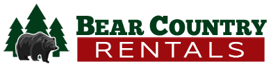 Bear Country Rentals